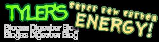 biogas digester logo